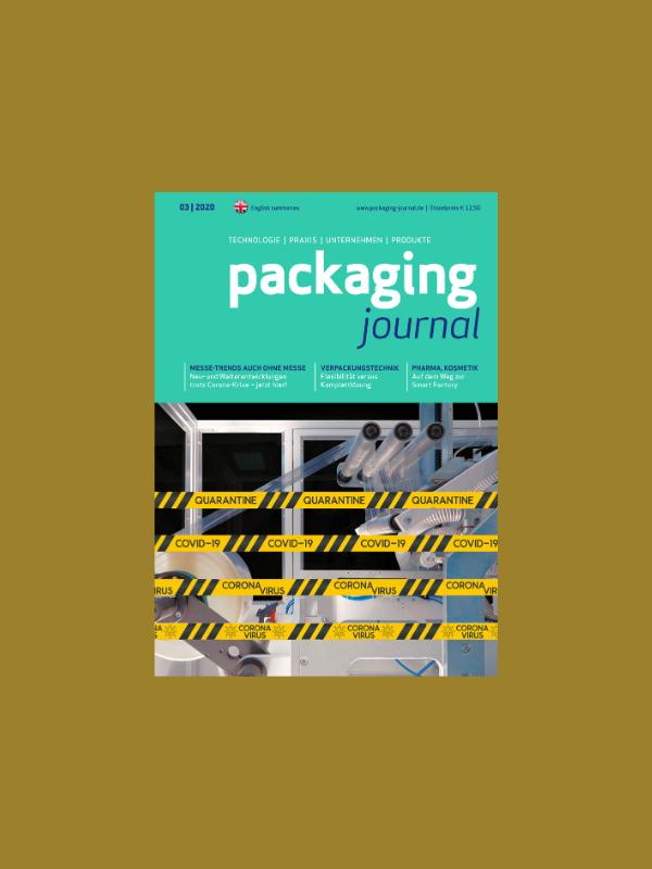 ella Portfolio packagingjournal